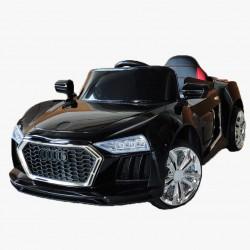 Akülü Audi 6699 Çocuk Arabası