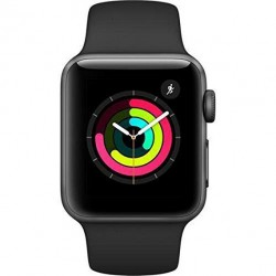 APPLE Watch Series 3.38 Akıllı Saat w:250 h:250
