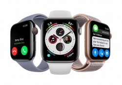 APPLE Watch Series 4 44 MM  Akıllı Saat w:250 h:173