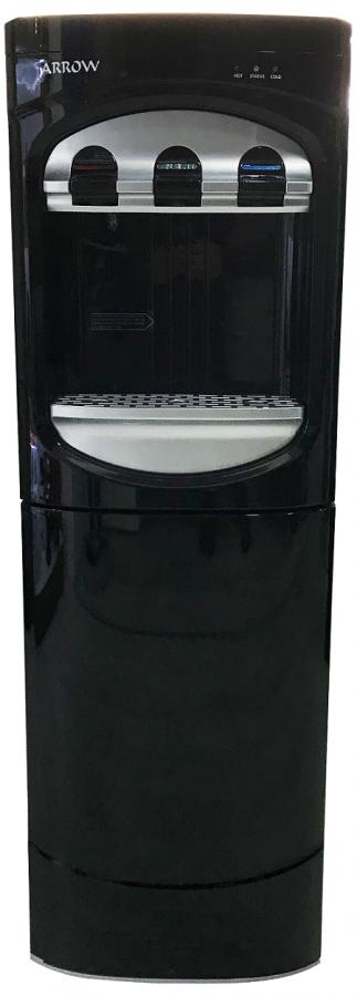 ARROW Alttan Damacanalı Su Sebili 5X48, Siyah