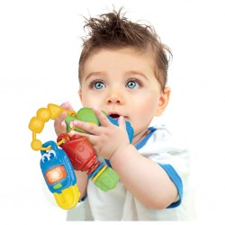 BABY CLEMENTONI Elektronik Anahtarlar (Multiactivity Keys) +3 ay
