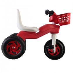 Babyhope Hakan 3 Teker Bisiklet 2-4 Yaş, Kırmızı