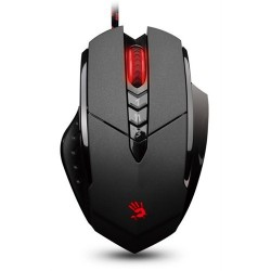 BLOODY V7M HD Optik Multi Core Metal Ayak 3200CPI Oyuncu Mouse w:250 h:250