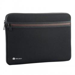 "DELSEY Neo Cover, Tablet/Laptop Kılıfı 13"" 0198184, Siyah"