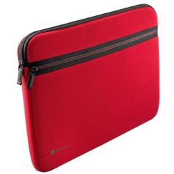 """DELSEY Neo Cover, Laptop Kılıfı 17"""" 0198186, Kırmızı"""