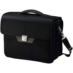 DELSEY X'pert, Laptop Bölmeli Yatay Evrak Çantası 0236150