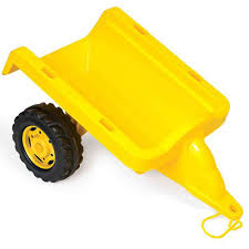 DOLU Traktör Römorku w:225 h:225