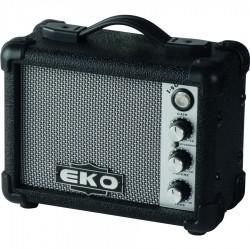 EKO AMP Mini Amfi 5W, Siyah