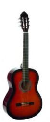 EKO CS-10SB Stüdyo Serisi Sunburst Klasik Gitar 4/4 Ölçek