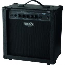EKO Elektro Bass Gitar Amfisi 35W