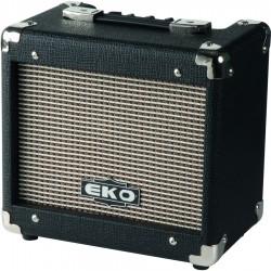 EKO Elektro Gitar Amfi 15W