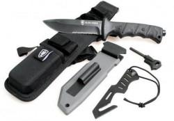 ELITE FORCE EF703 Survival Bıçak Seti