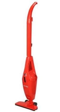 Fantom P1500 Hamarat Elektrikli Süpürge Kırmızı