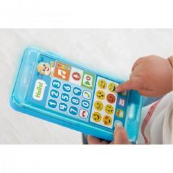 FISHER-PRICE Eğitici Akıllı Telefon FPR25