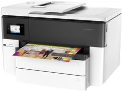 HP G5J38A OfficeJet Pro 7740 Renkli Inkjet Fakslı Yazıcı