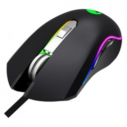 Gamepower Phoenix Siyah Gaming Mouse w:250 h:250