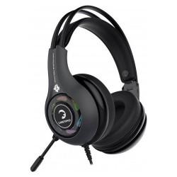 GAMEPOWER Tinker Siyah 7.1 V2 Oyuncu Kulaklık