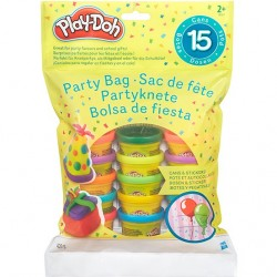HASBRO 18367 Play-Doh Parti Seti w:250 h:250