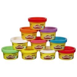 HASBRO 22037 Play-Doh Bonbon Parti Seti w:250 h:250