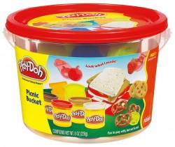 HASBRO 23414 Mini Play-Doh Kovam w:250 h:211