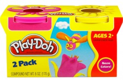 HASBRO 23655 Play-Doh 2'li Hamur w:250 h:162
