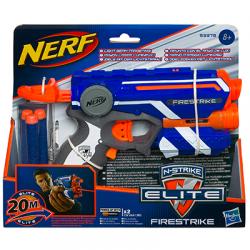 Hasbro 53378 Nerf N-Strike Elite Firestrike