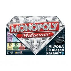 Hasbro 98838 Monopoly Milyoner w:250 h:250