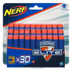 Hasbro A0351 Nerf N-Strike Elite 30'lu Yedek Paket