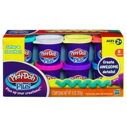 HASBRO A1206 Play-Doh Plus Yumuşak Hamur w:250 h:250
