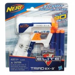 HASBRO A1690 Nerf N-Strike Elite Triad w:250 h:250