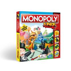 Hasbro A6984 Monopoly Junior