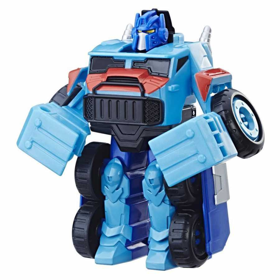 HASBRO A7024 Transformers Rescue Bots Çizgi Film Figür
