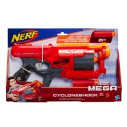 HASBRO A9353 Nerf N-Strike Mega CycloneShock w:250 h:250