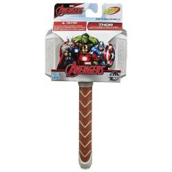 HASBRO B0445 Marvel Avengers Thor'un Çekici w:250 h:250