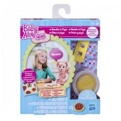 HASBRO B1451 Baby Alive Snack Packs Yedek Mama Paketi w:250 h:250