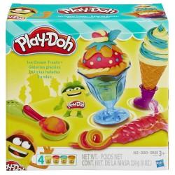 HASBRO B1857 Play-Doh Dondurma Eğlencesi w:250 h:250