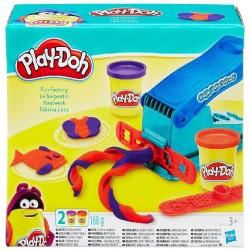 HASBRO B5554 Play-Doh Mini Eğlence Fabrikası w:250 h:250