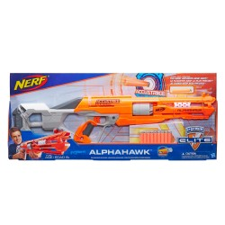 HASBRO B7784 Nerf N-Strike Elite AccuStrike Alphahawk w:250 h:250