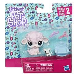 HASBRO B9358 Littlest Pet Shop Miniş ve Yavrusu w:250 h:250