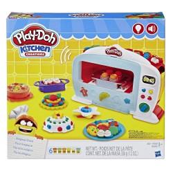 HASBRO B9740 Play-Doh Sihirli Fırın w:250 h:250