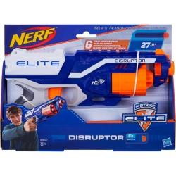 HASBRO B9837 HASBRO 53378 Nerf N-Strike Elite Disruptor w:250 h:250