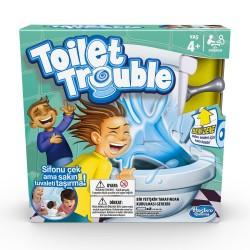 HASBRO C0447 Toilet Trouble w:250 h:250