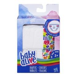 HASBRO C2723 Baby Alive Yedek Bez w:250 h:250