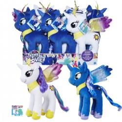 HASBRO E0034 My Little Pony Saçlı Prenses Pony Peluş w:250 h:250