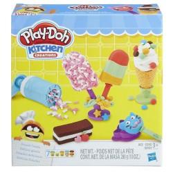 HASBRO E0042 Play-Doh Dondurma Partisi w:250 h:250