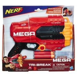 HASBRO E0103  Nerf N-Strike Mega Tri-Break w:250 h:250
