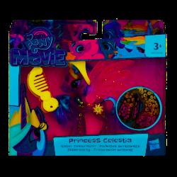 Hasbro E0185 My Little Pony Pırıltılı Prenses