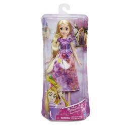 HASBRO E0273 Disney Prenses Işıltılı Prensesler-Rapunzel w:250 h:250