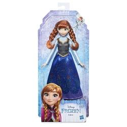 HASBRO E0316 Disney Frozen Anna w:250 h:250