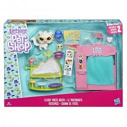 HASBRO E0393 Littlest Pet Shop Miniş Mini Oyun Seti w:250 h:250